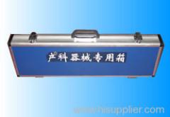 box for animal obstetrics appliance