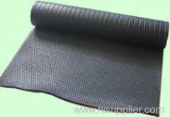 koe bed rubber pad