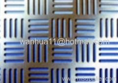 Perforated Metals Mesh