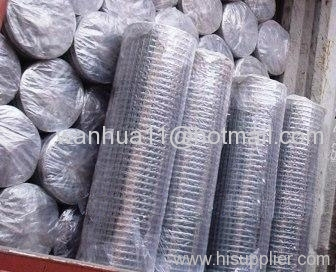 galvanized welded wires meshes