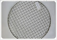 Barbecue Grill Wire Nettings
