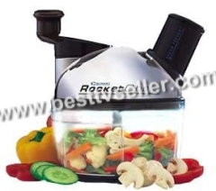 New Rocket Chef Food Processor