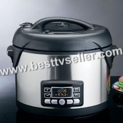 Deni Pressure Cooker