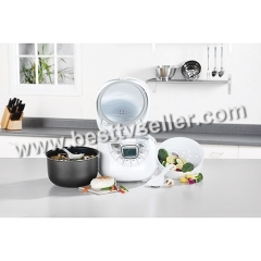 Ronco Chef N' Go Multifunction Cooker