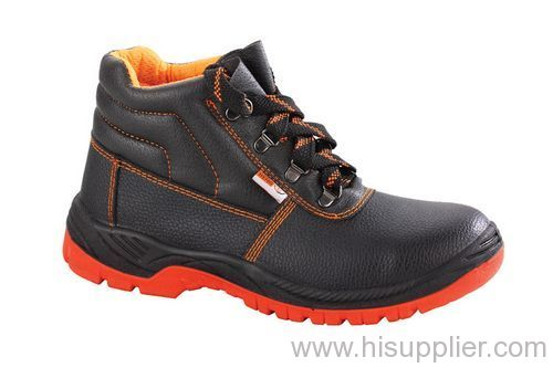 steel plate shoes