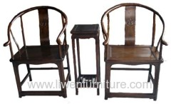 Asia antique furniture chair