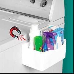 Magnetic Laundry Bin