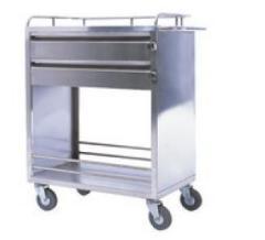Treatment carts
