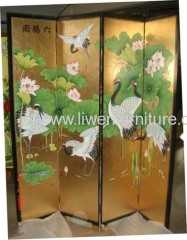 chinese reproduction screen