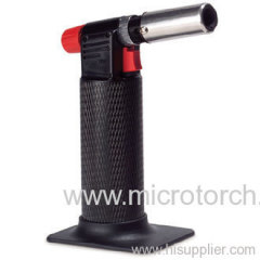 butane chef's torch
