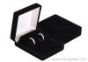 Velvet earring box,velvet box