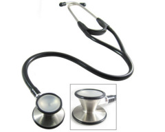Double Diaphragm Stethoscope