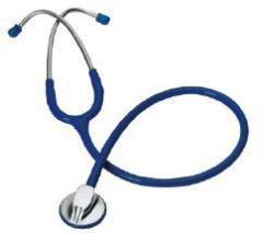 ADC 612 Lite Platinum Stethoscope