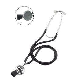 Binaural Stethoscopes