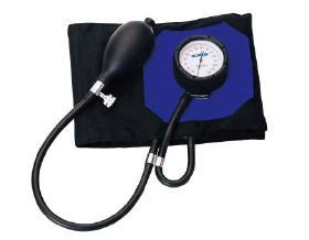 French Aneroid Sphygmomanometer