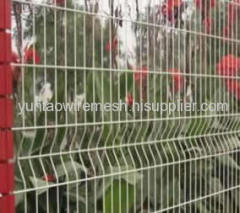 General Welded Wire Mesh Fences