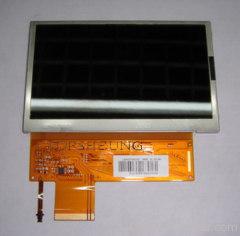 PSP LCD with back light sharp brand new