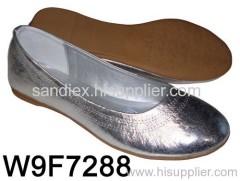 Girl s pu Dress Shoe
