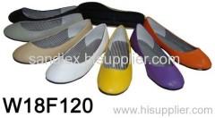Fashion style pu Shoe