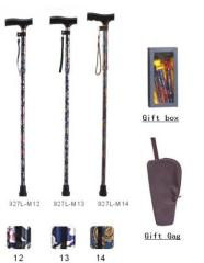 Deluxe Adjustable Folding Canes