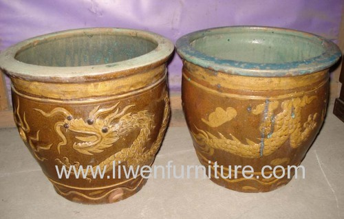 Fancy chinese garden pots chinese ceramic garden pot manufacturers and suppliers in china workwithnaturefo