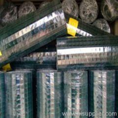 hot galvanized welded wire mesh roll