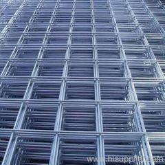 hot dipped galvanized-welded mesh panels