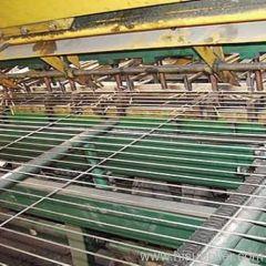 Electro Galvanized Welded panel