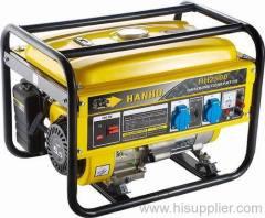 Gasoline generator