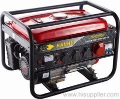 2000w gasoline generator