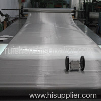 screen printing wire netting