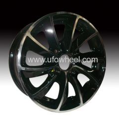 Alloy Wheel 13 14 15 INCH