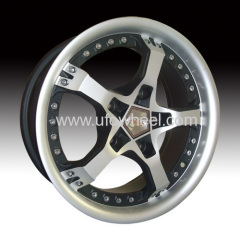 Alloy Wheels aftermarket style