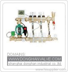Turbo Manifold,Hydraulic Manifold,Manifold Gauge