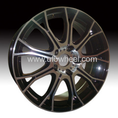 Alloy Wheels thin spoke