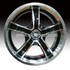 OEM AFTERMARKET Alloy Wheels