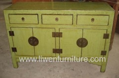 Antique chinese furniture cupboard