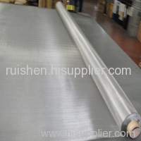 304N Stainless Steel Mesh for Printing