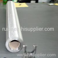 SSAP Stainless Steel Twill Dutch Cloth
