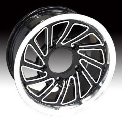 SUV Alloy Wheel MACHINE