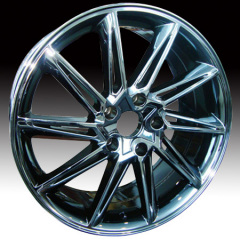 Alloy Wheel 18 INCH SPOKE