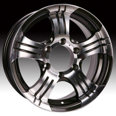 Alloy Wheel SUV HEAVY WHEEL