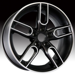 Alloy Wheel quality finish
