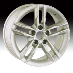 Alloy Replica AUDI A4 Wheels