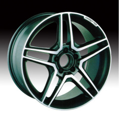 Replica Mercedes BENZ SLK Wheels