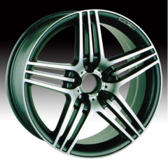 Replica Mercedes Benz Wheels Viano