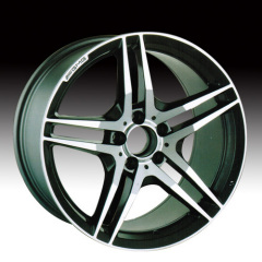 Replica Mercedes Benz CLK Wheels
