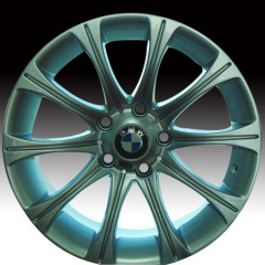 20 inch wheels bmw