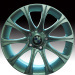 Replica BMW X6 Wheels
