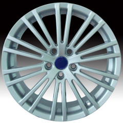 Replica VW Bora Wheels